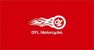 DYL Motorcycles Logo