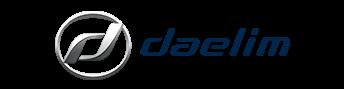 Daelim Motor Company LOGO