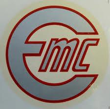 emc motorcycles logo