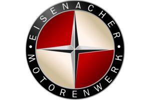 Eisenacher Motorenwerk logo