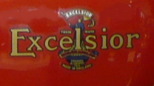 Excelsior Motor Company