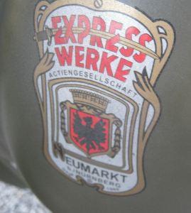 Express Werke logo