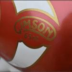 Gimson logo