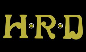 HRD Motorcycles logo