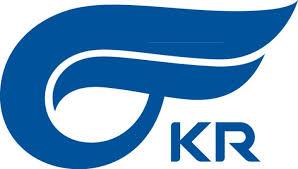 KR Motors logo