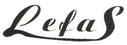 Lefas logo