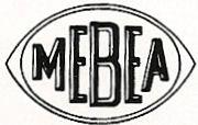 MEBEA logo