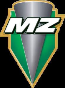 MZ Motorrad- Und Zweiradwerk logo