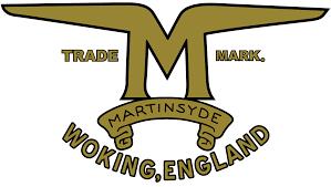 Martinsyde logo