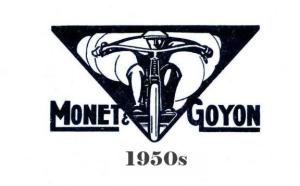 Monet-Goyon logo