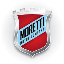 Moretti Motor Company logo
