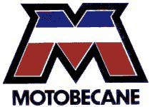 Motobécane logo