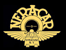 Ner-A-Car logo