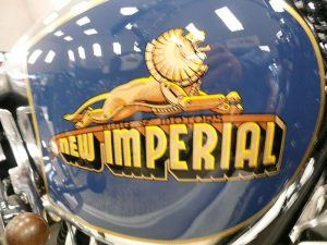 New Imperial Motors