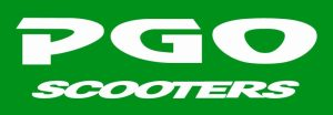 pgo scooters logo