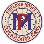 Phelon & Moore logo