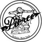 Pierce-Arrow Motor Car Company logo