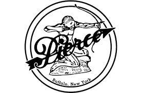 Pierce-Arrow Motor Car Company  logo