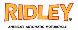 Ridley Motorcycle Company logo