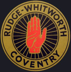 Rudge-Whitworth logo