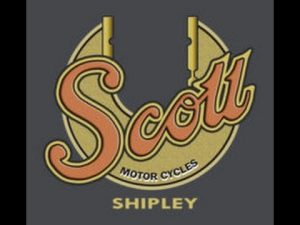 Scott Motorcycle Company logo