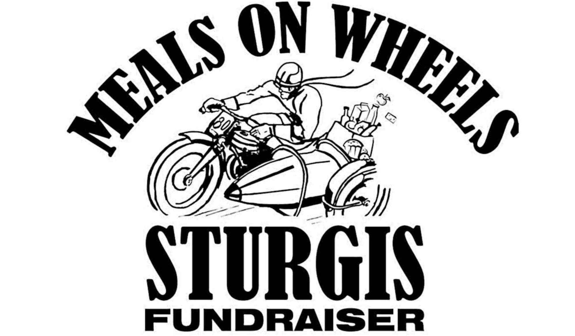 Meals on Wheels Sturgis fundraiser