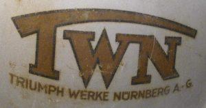 Triumph (TWN) logo