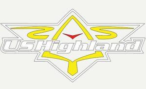 us highland logo