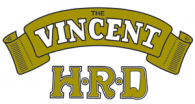 Vincent Motorcycles logo