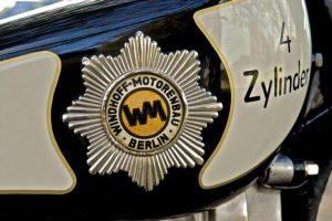 Windhoff logo