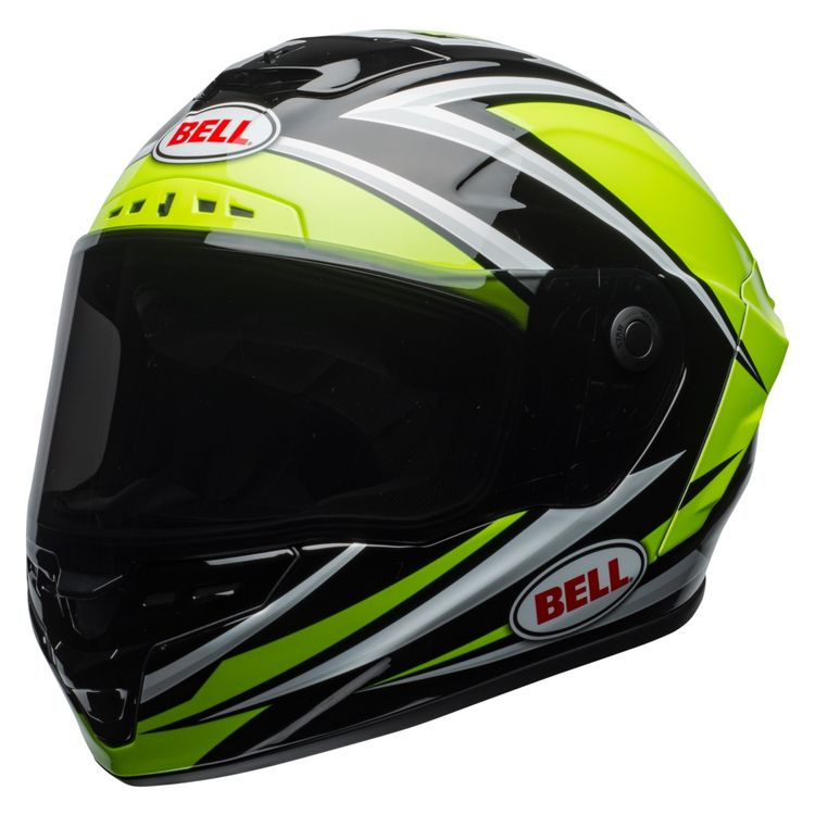 bell star mips torsion helmet