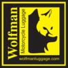 Wolfman logo