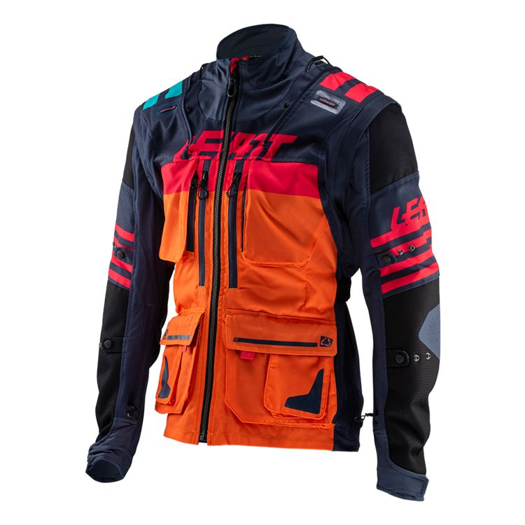leatt gpx55 enduro jacket