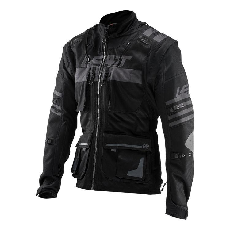 leatt gpx55 enduro jacket