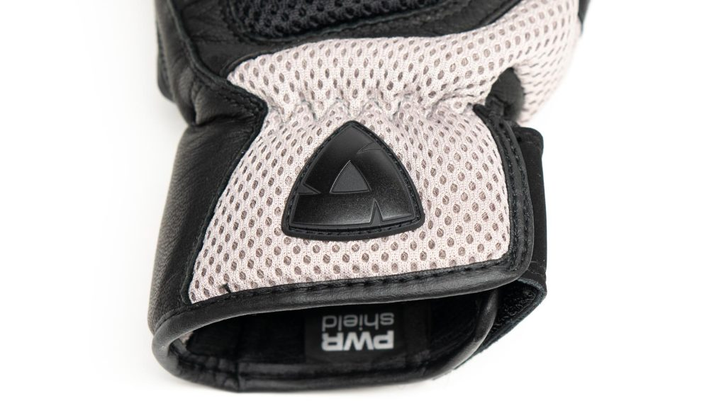 dirt 3 ventilated mesh