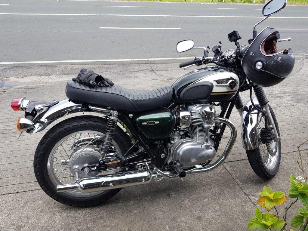 Black W800 Batangas