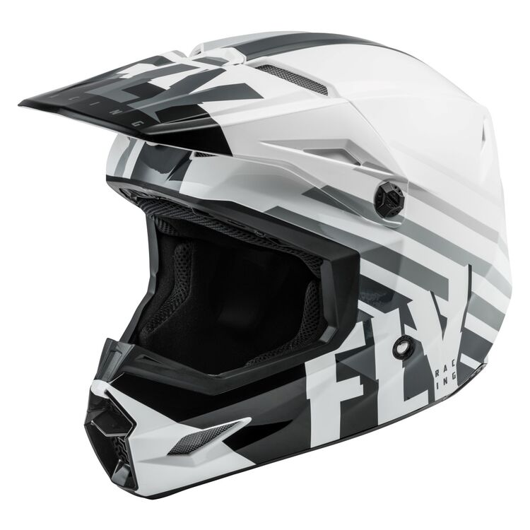 Fox Racing Dirt Kinetic Thrive Helmet