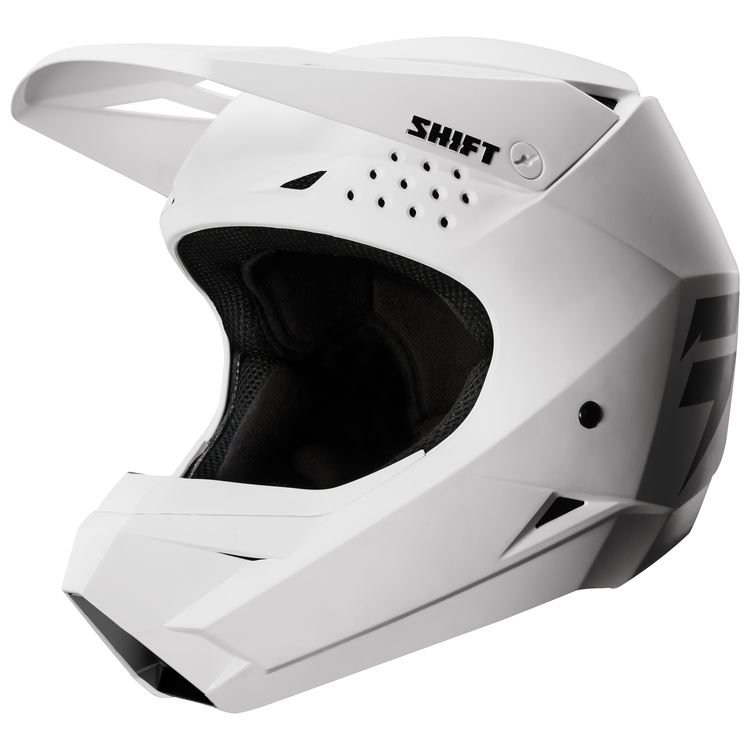 Shift Whit3 Label helmet