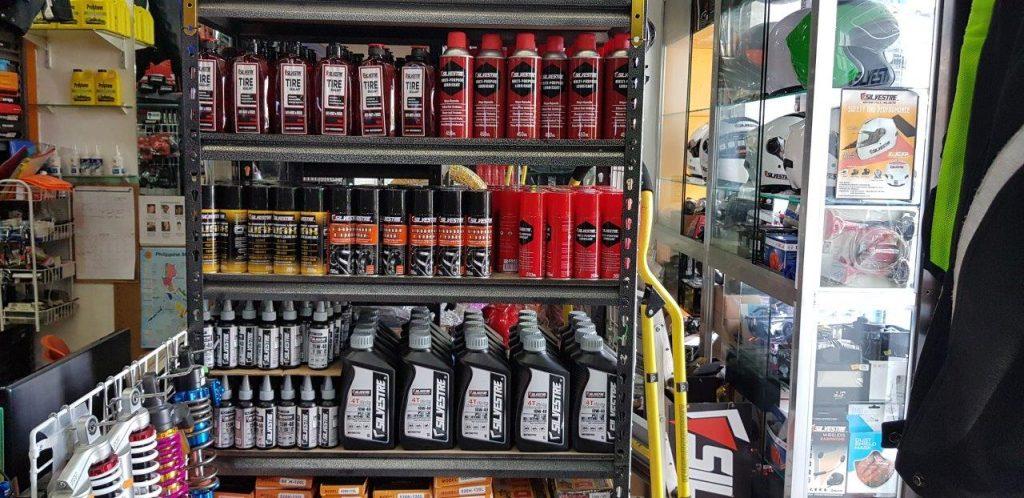 Silvestre oil stock