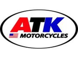 ATK Motorcycles
