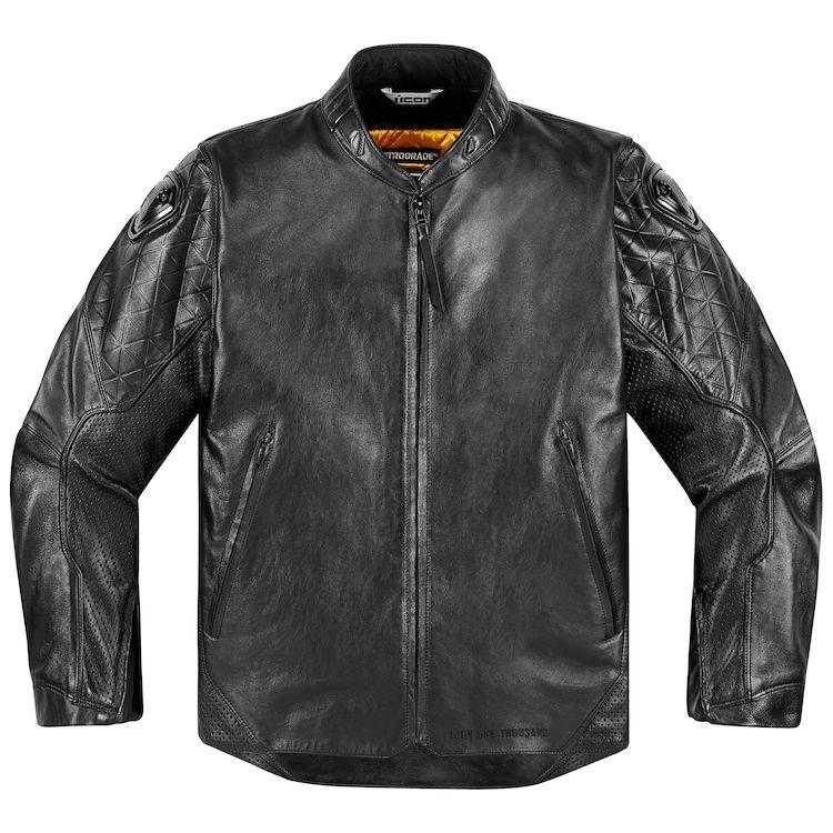 icon 1000 jacket