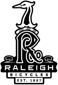 Raleigh Bicycle Company Logo