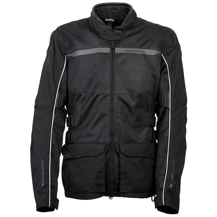 scorpoin yuma jacket