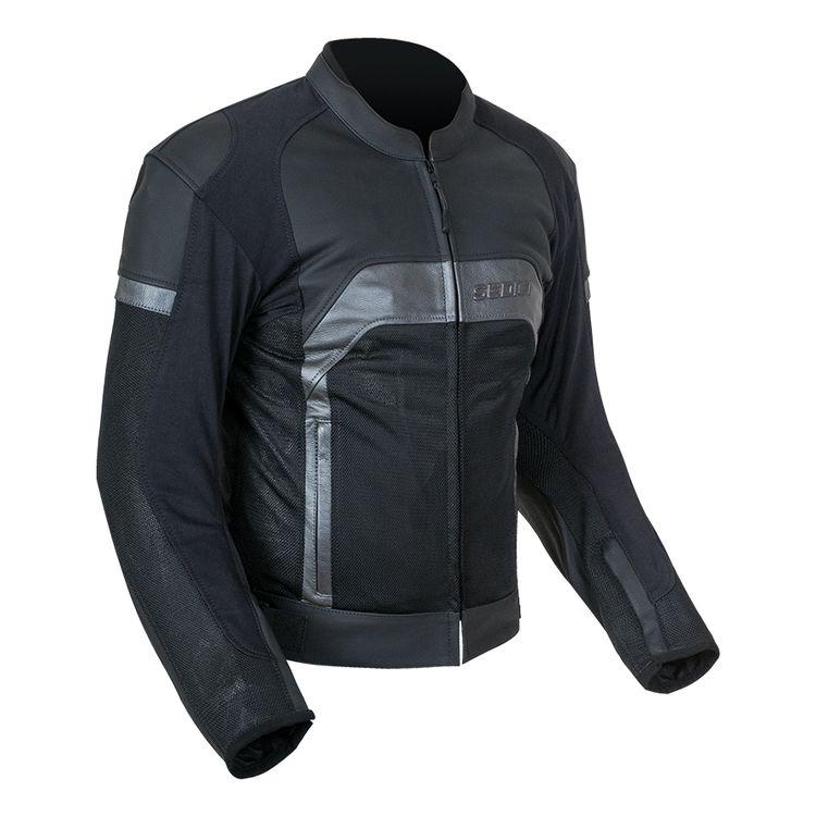 sedici arai jacket