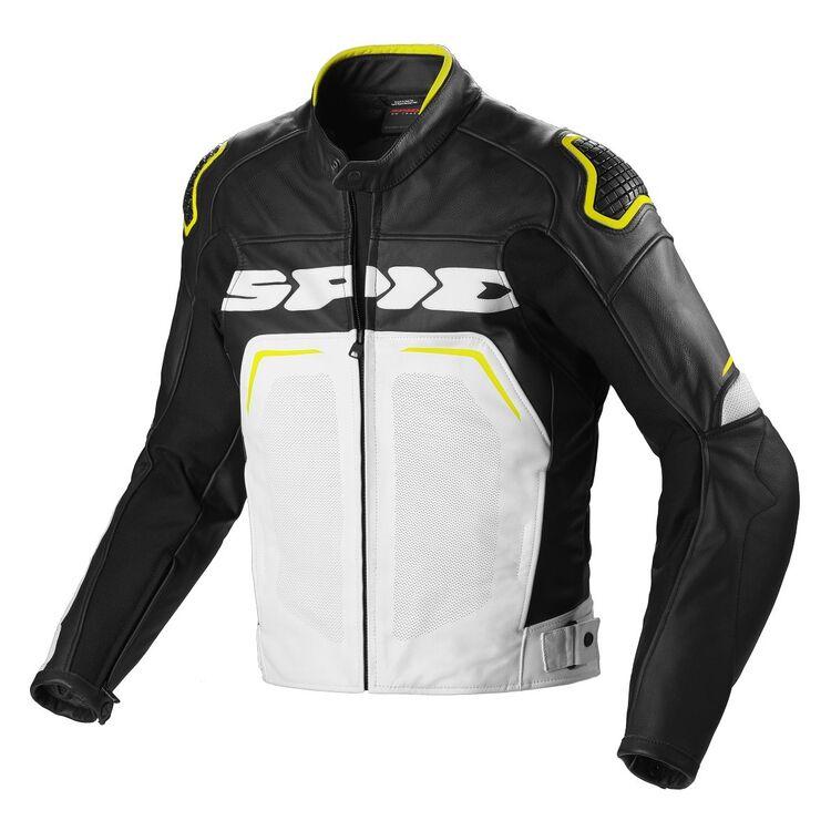 spidi evorider perforated jacket