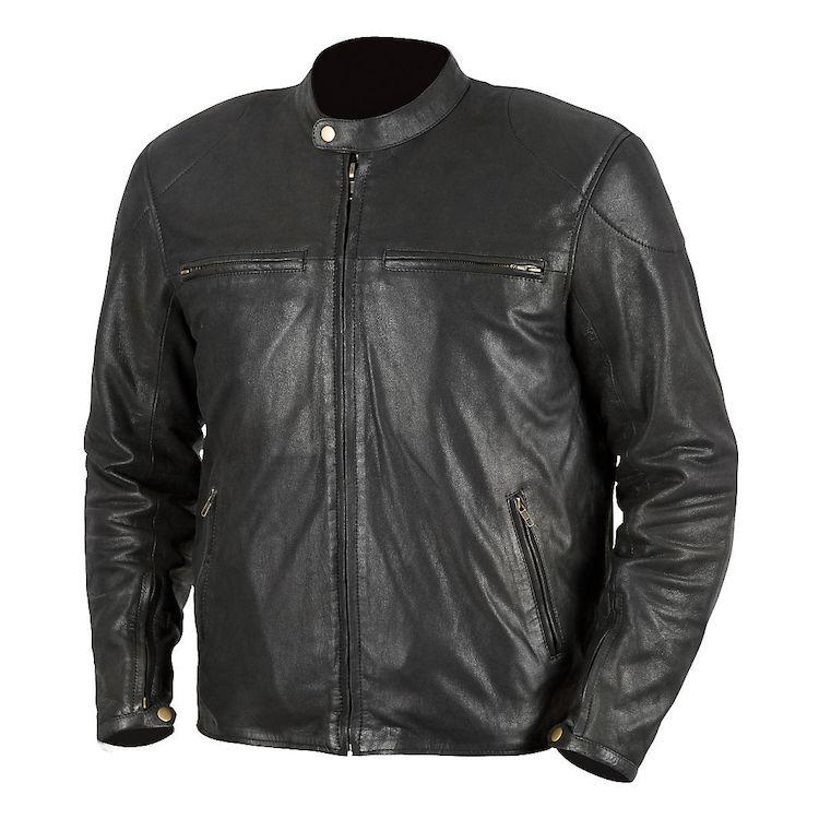 street and steel richmond jacket