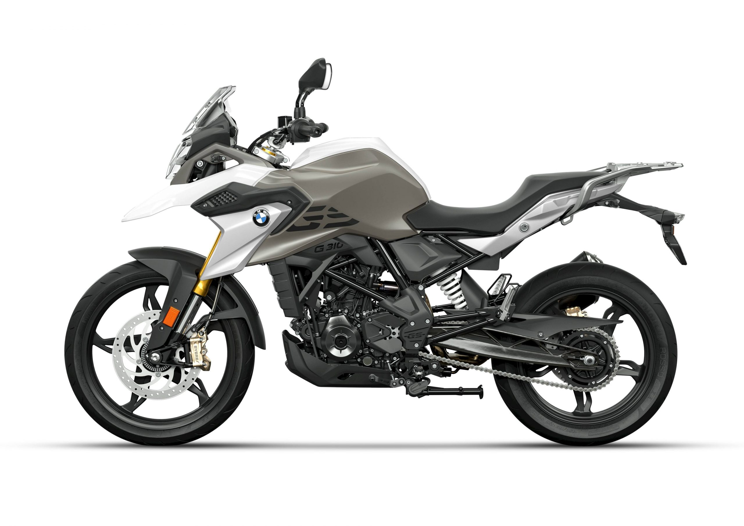 here's your first look at the 2021 bmw g 310 gs - robert's