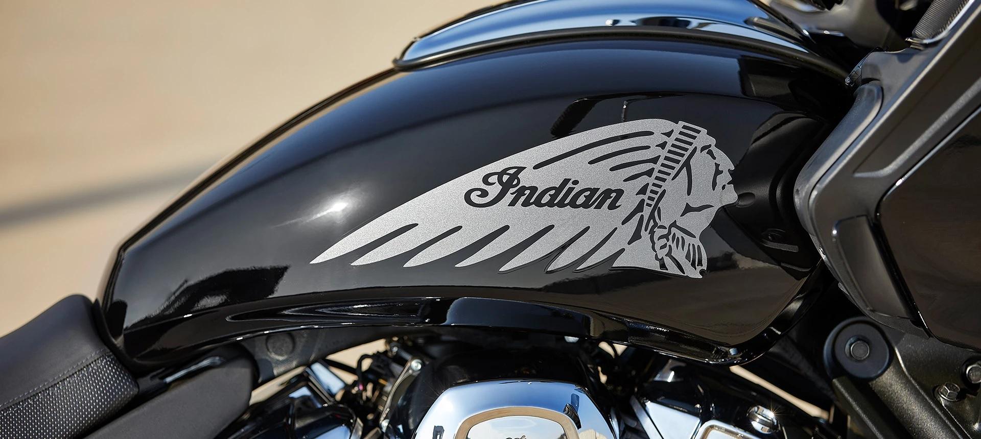 2021 Indian Challenger