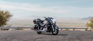 2021 Indian Roadmaster Elite