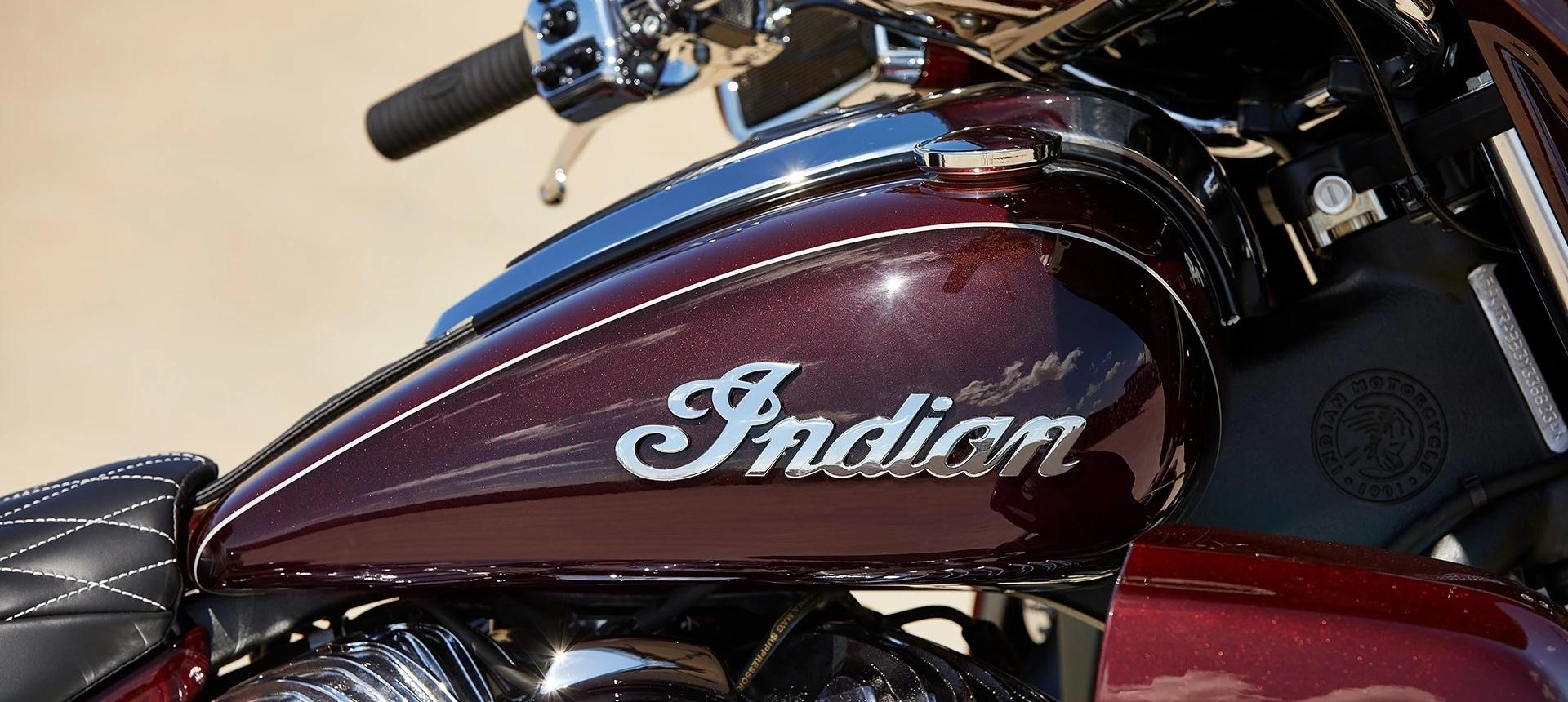 2021 Indian Roadmaster
